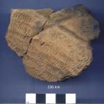 Glen Dornoch Archaeologial Research - abrader